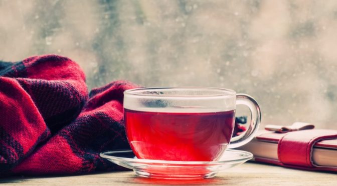 Can Drinking Tea (of All Things) Really Help You Lose Weight?