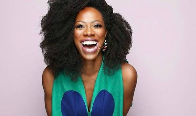 Insecure' Star Yvonne Orji Lands Book Deal!