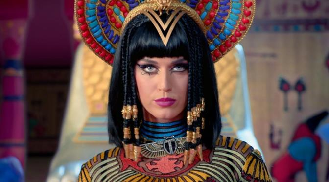 Katy Perry's 'Dark Horse' Found Guilty of Copying Christian Rap Song