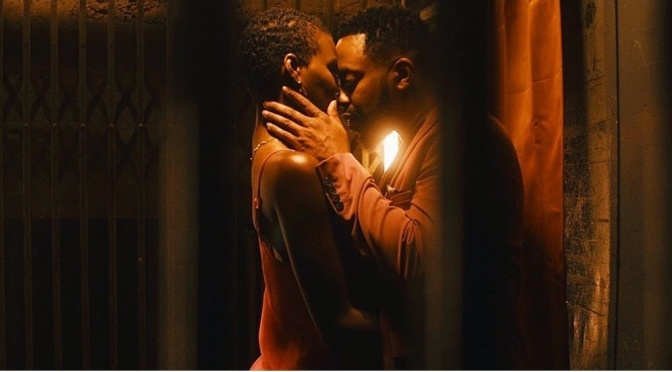 "(MUSIC VIDEO) Grammy and NAACP Image Award Nominated Recording Artist RAHEEM DEVAUGHN Delivers That ""JUST RIGHT"" Type Of Love In New Video!"